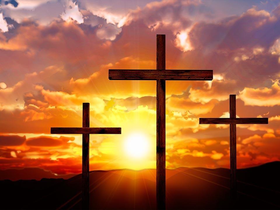 udha e kryqit