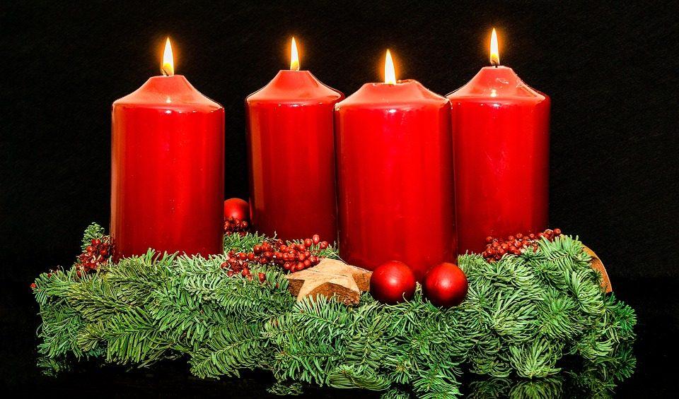 Kurora e Krishtelindjes