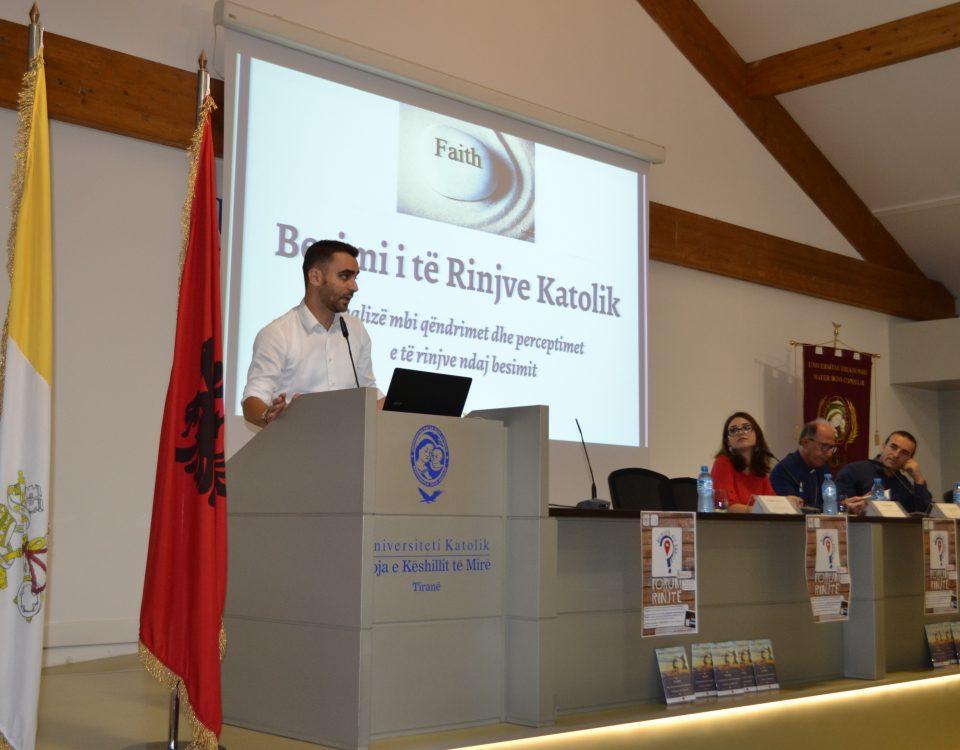 forum kombëtar për të rinjtë