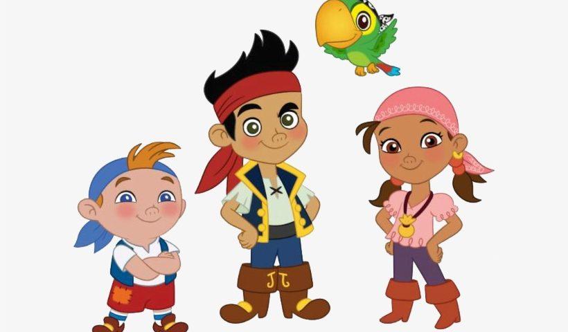 Kamp vero - Piratët