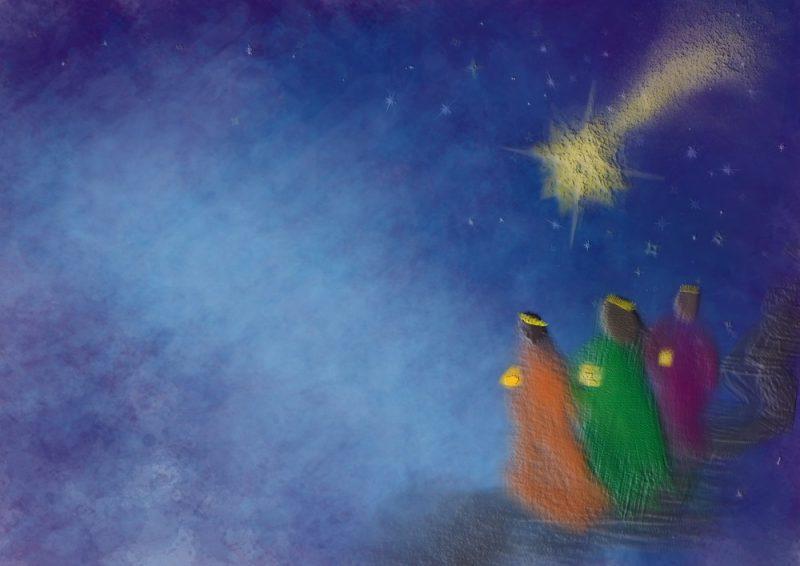 Ylli komete